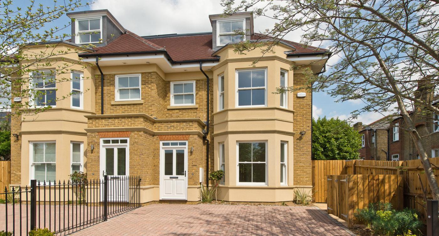 Pembroke House at Park Villas