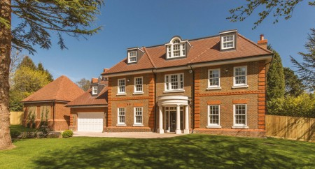Lambourne House at Orchard Place
